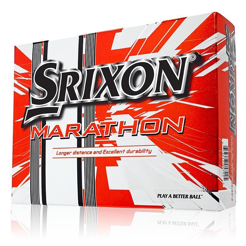 BALLE SRIXON MARATHON