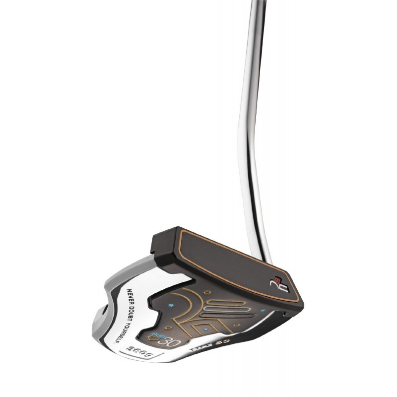 CLEVELAND PUTTER NEVER COMPROMISE Sub30 Belly