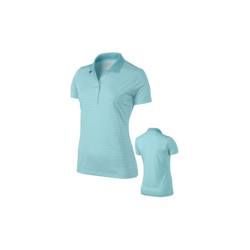 POLO NIKE TECH STRIPE WOMEN'S