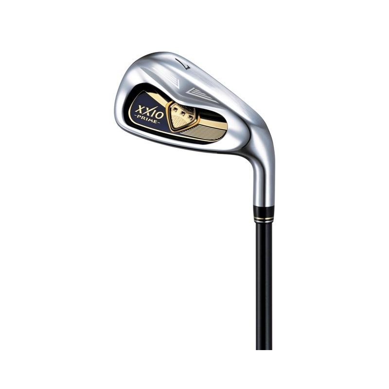 IRONS de golf XXIO PRIME