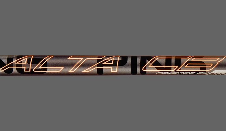 Fers G400 shaft graphite Alta CB Premium