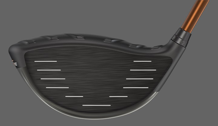 Driver PING G400 son