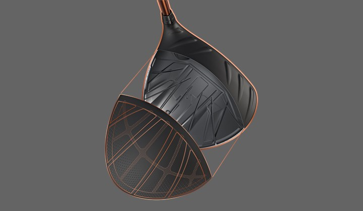 Driver PING G400 technologie