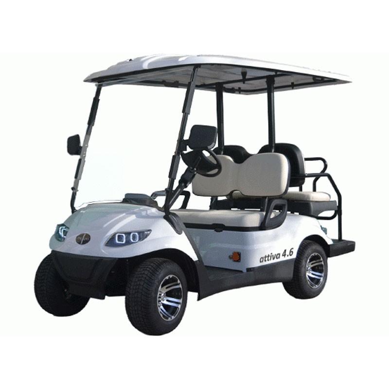 Attiva 4,6 48V - ITAL CAR