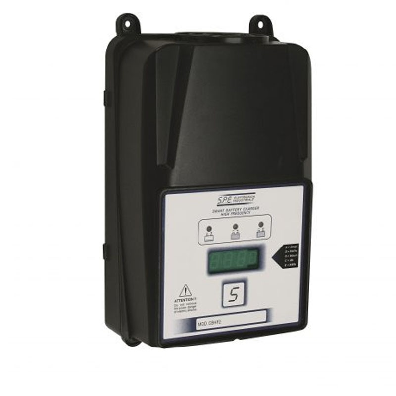 Chargeur CBHF2 universel
