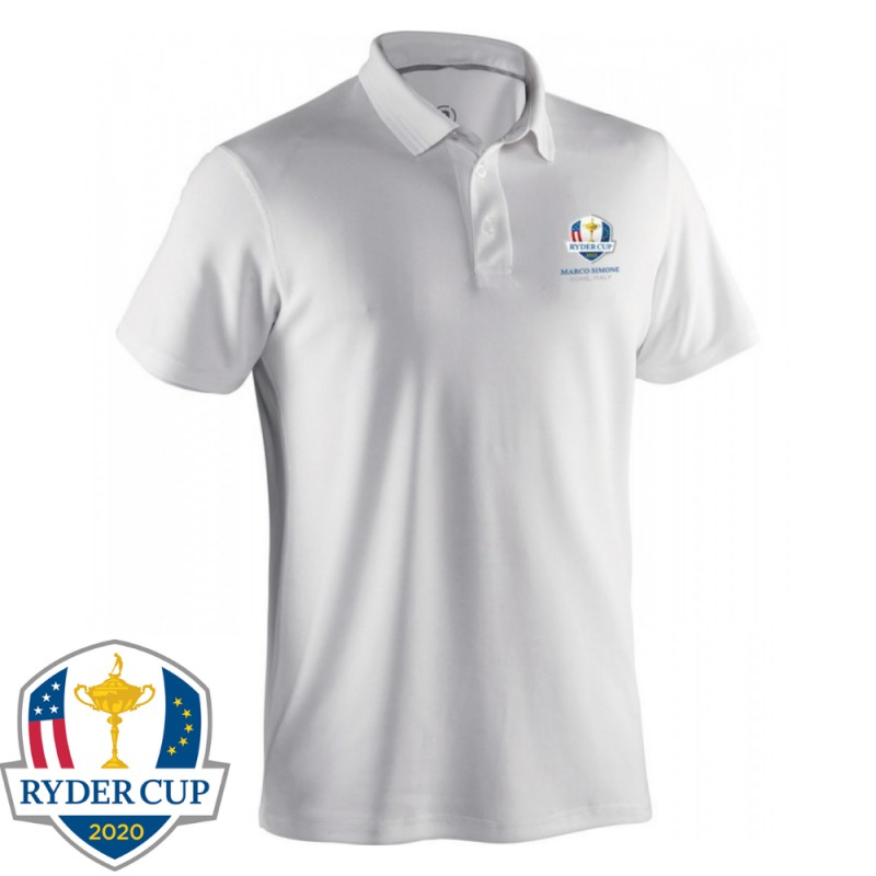 POLO ABACUS CLARK RYDER CUP 2020