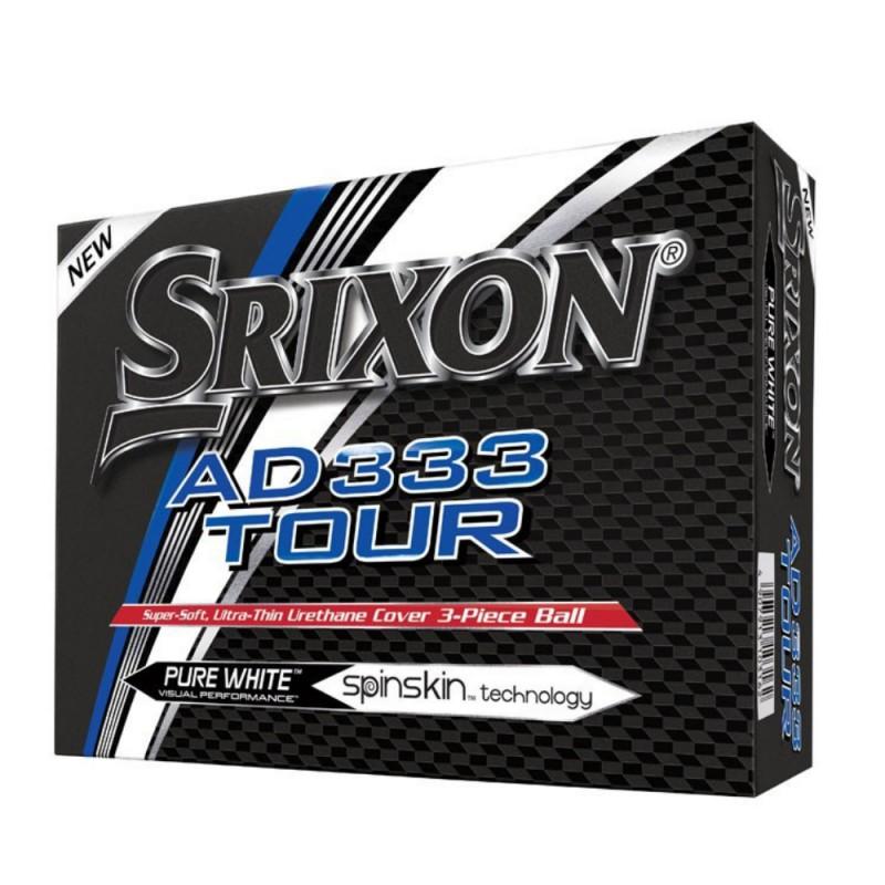 BALLE SRIXON AD333 TOUR...