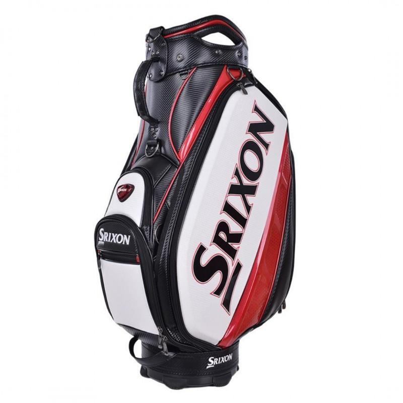 SRIXON TOUR STAFF BAG