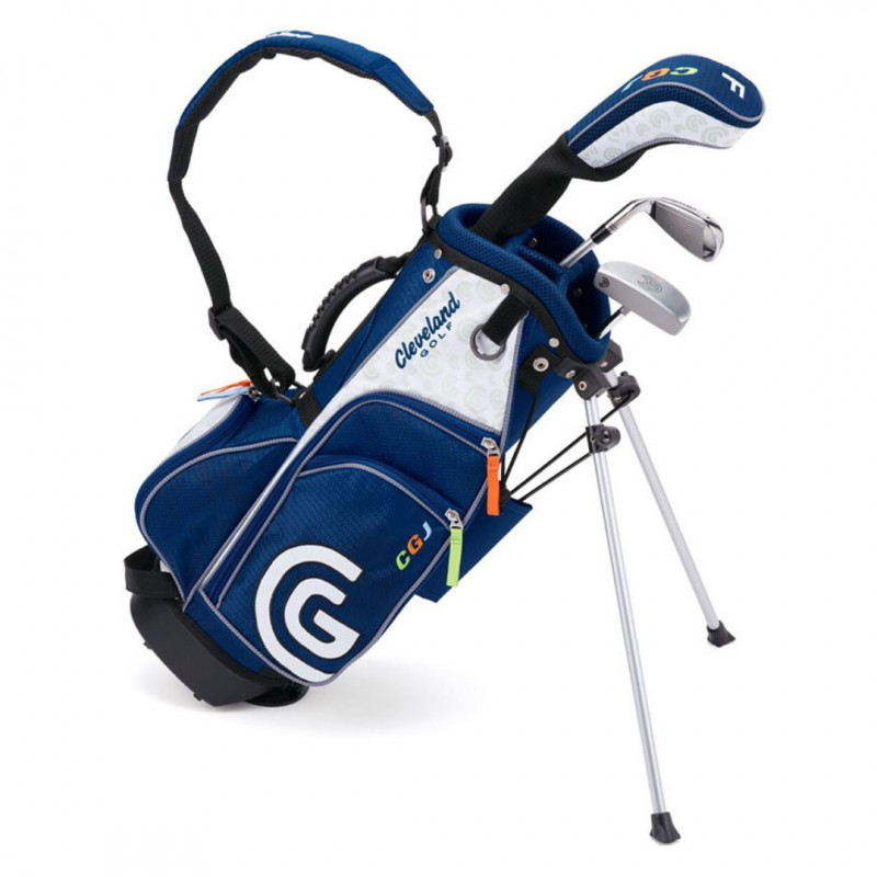CLEVELAND JUNIOR PACK SMALL 4/6 ANS (0,91m-1,09 m)