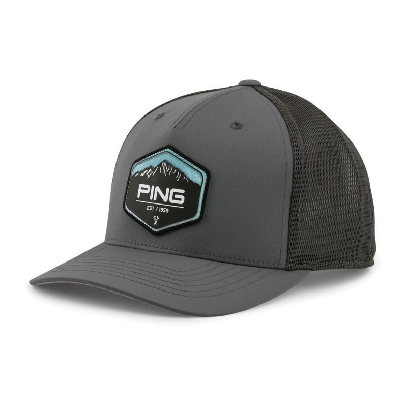 PING - Summit Patch Cap