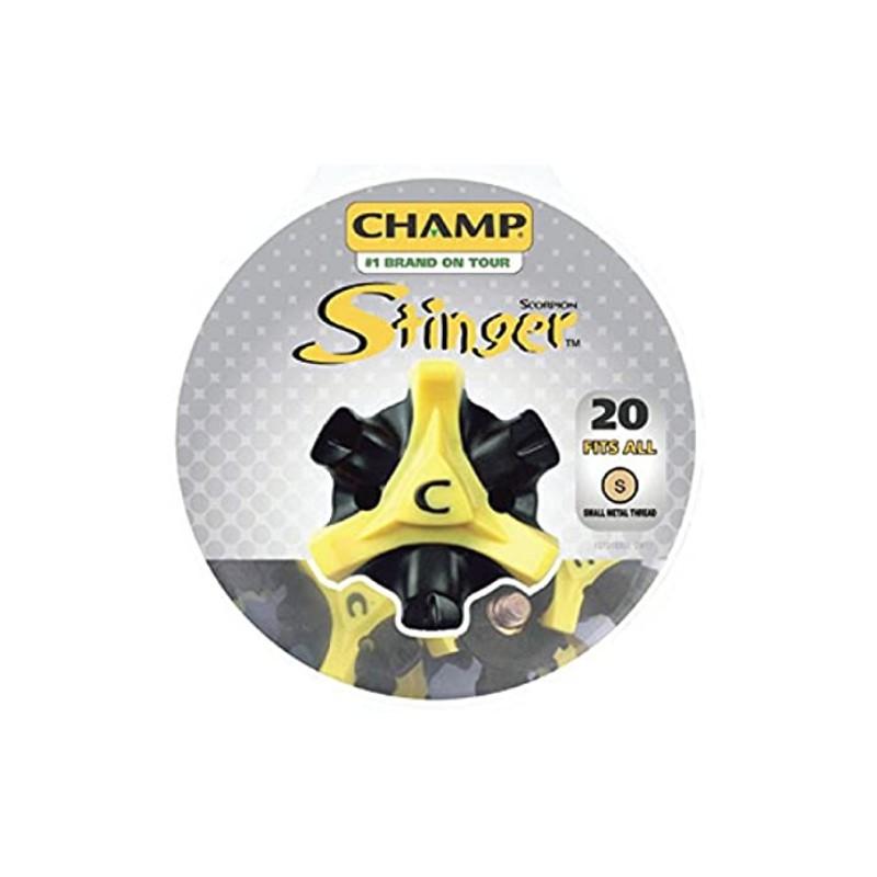 DISCS X 22 STINGER S METAL