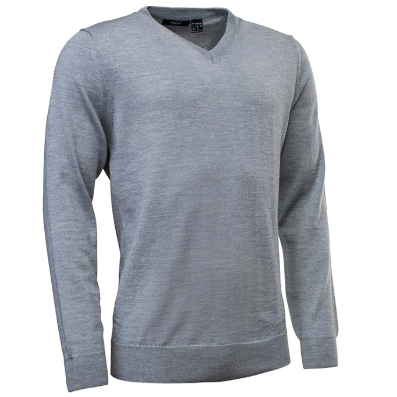 ABACUS - MENS MILANO PULLOVER