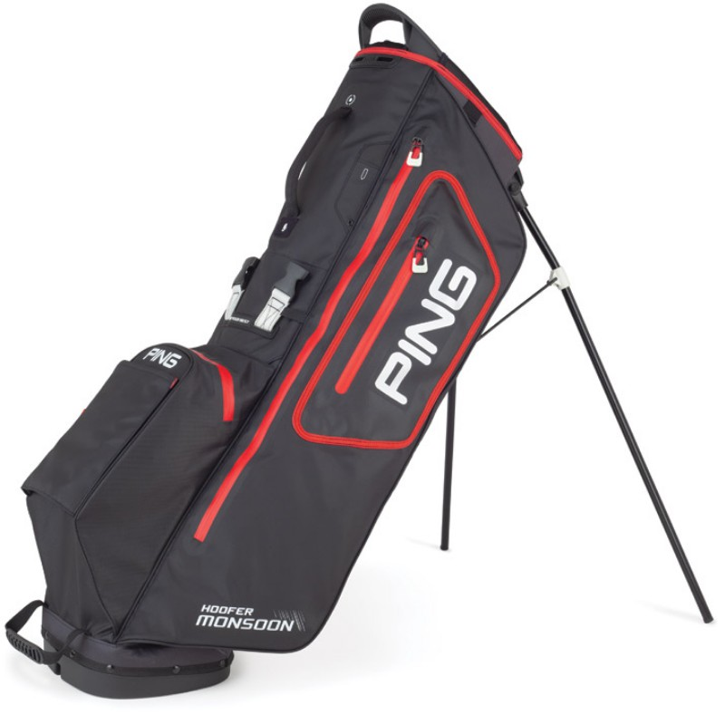 PING  hoofer monsoon STAND...