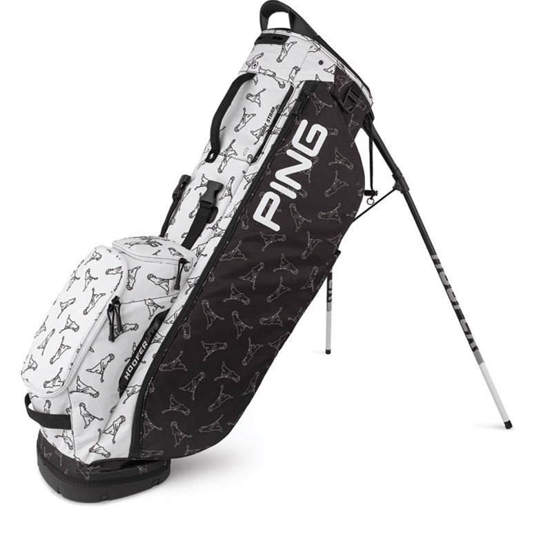 PING - Stand Bag Hoofer...