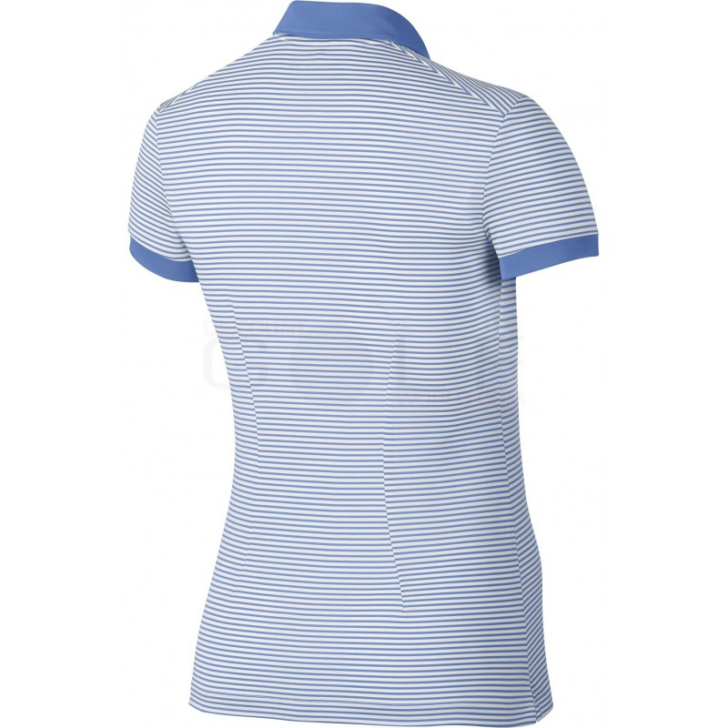 Nike Women's Victory Stripe Polo