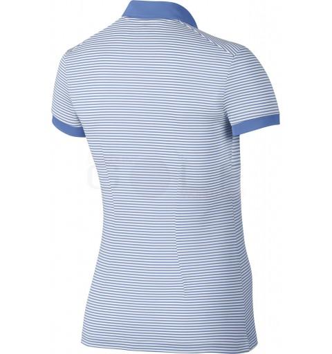 Nike Women's Victory Stripe Polo