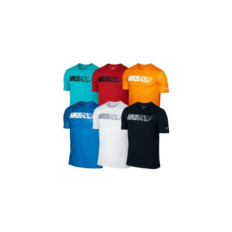 T-shirt  NIKE GOLF GRAPHIC TEE