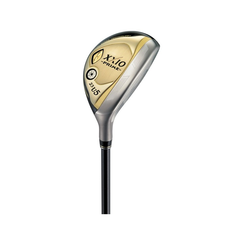 Hybrid de golf XXIO PRIME DUAL SPEED TECHNOLOGY