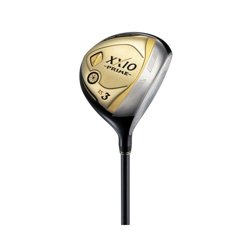 Bois de parcours de golf XXIO PRIME
