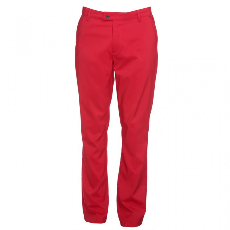 PANTALON ABACUS Mens Cleek Trousers