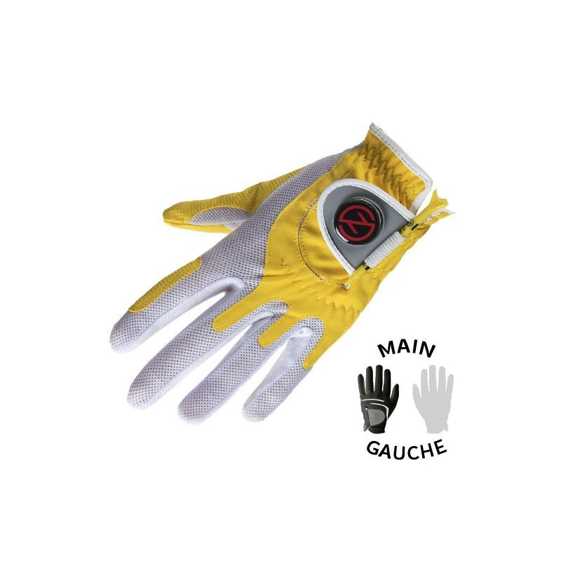 GANTS ZERO FRICTION SYNTHETIC LADIE'S - LEFT