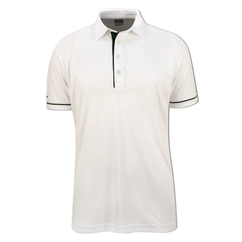 POLO White PING JASPER FOR MEN