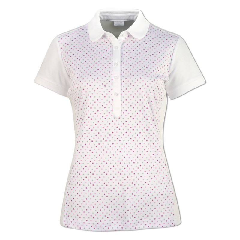 RAE POLO WOMEN