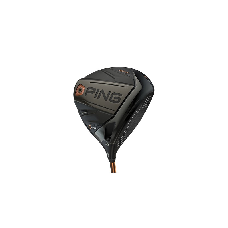 Driver PING G400 SFT