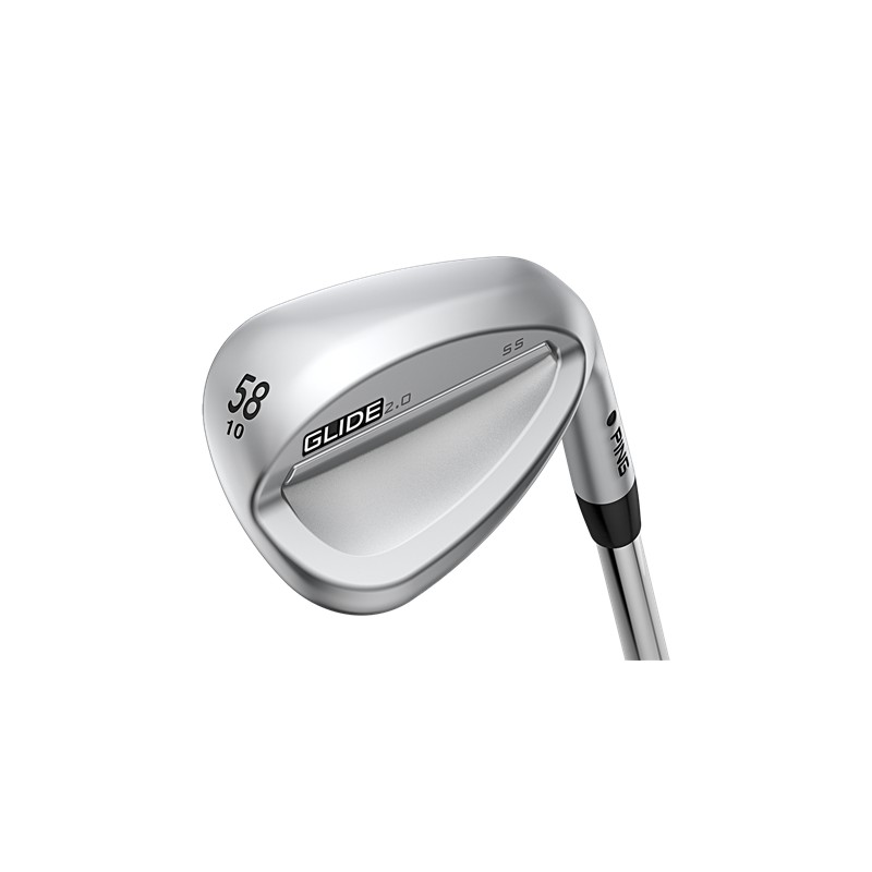 Wedge PING Glide 2.0
