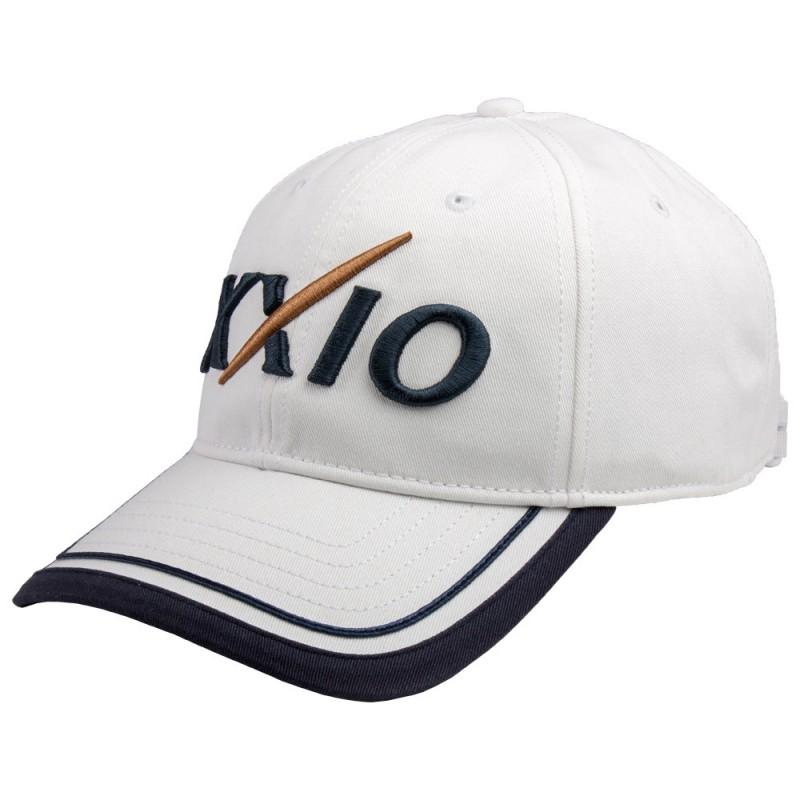 CASQUETTE XXIO CAP NAVY XXIO