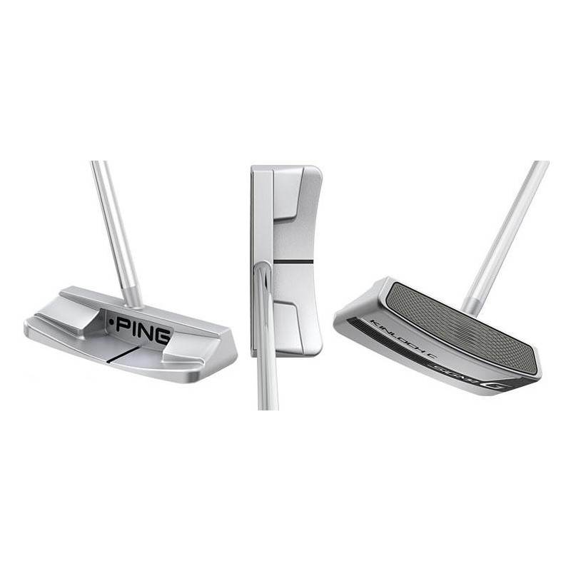 PUTTER PING SIGMA G KINLOCH C