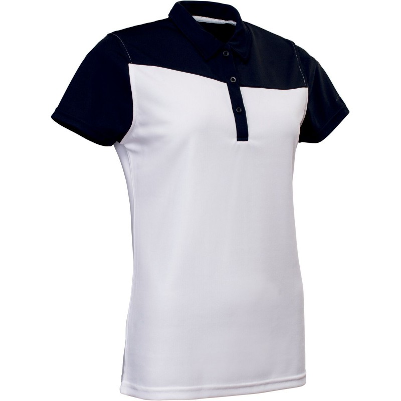 Abacus Hills Short Sleeve Ladies Polo