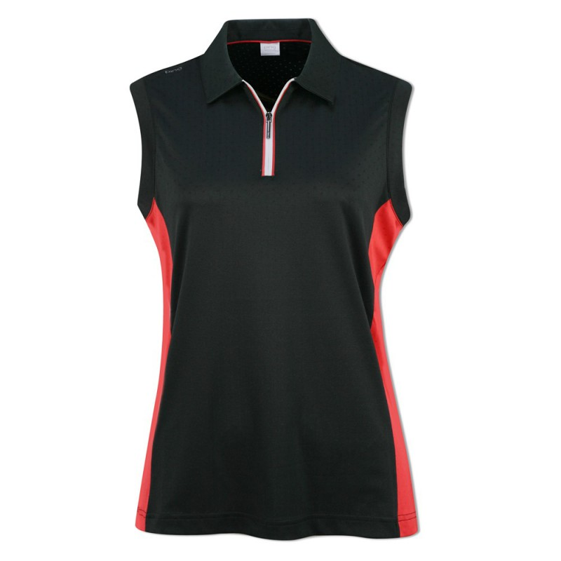 Polo Ping Ladies Sleeveless