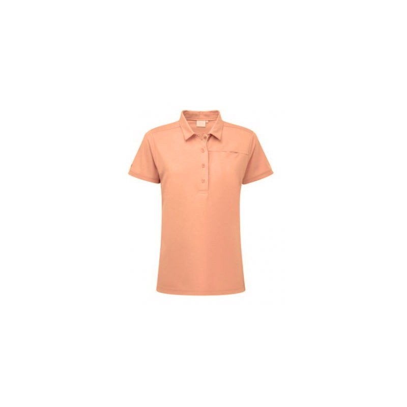 POLO PING RUBY DUSTY POLO
