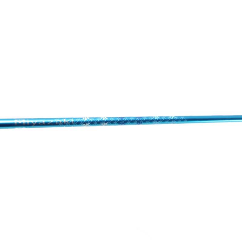 sahft MIYAZAKI BLUE 6X