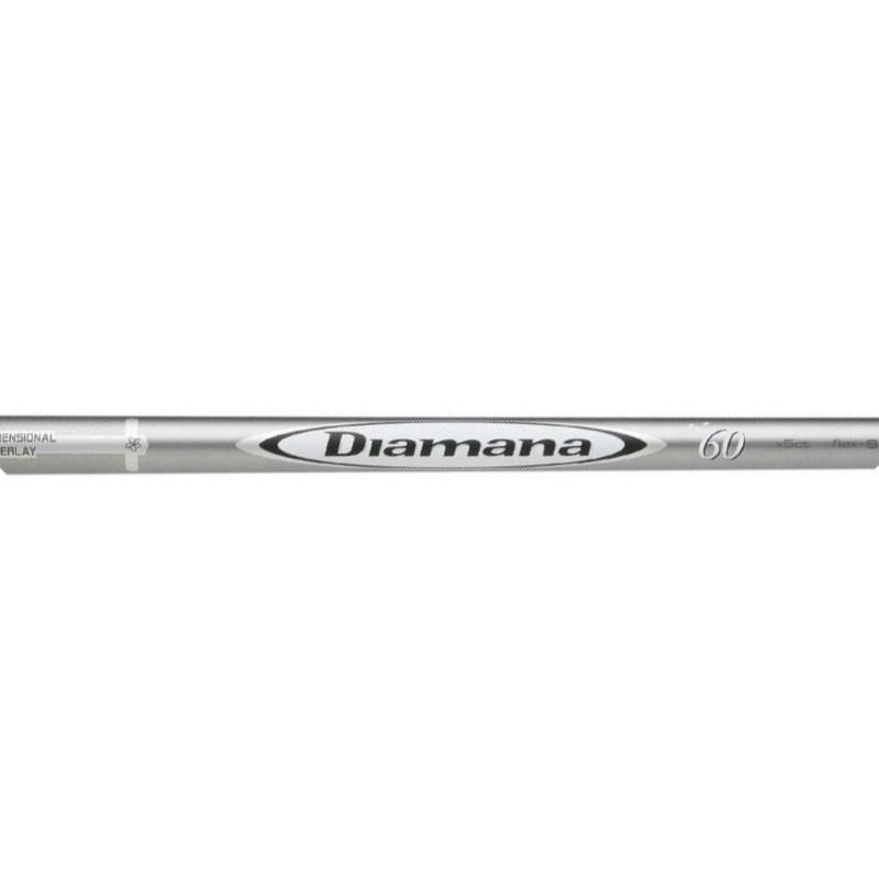 DIAMANA D+60 MITSUBISHI RAYON