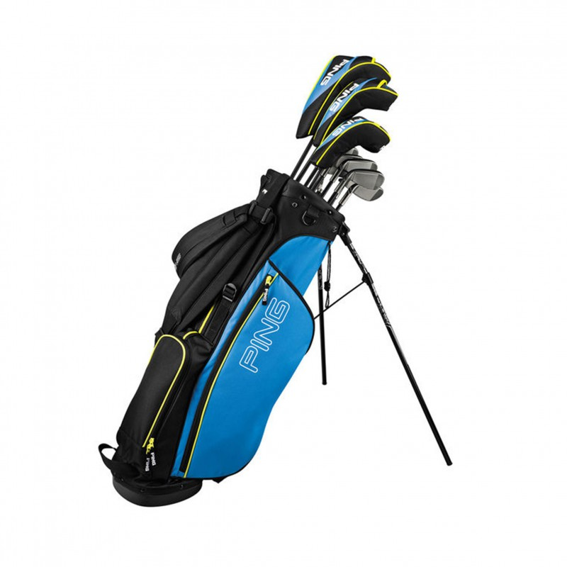 SET DE GOLF JUNIOR THRIVE DE PING