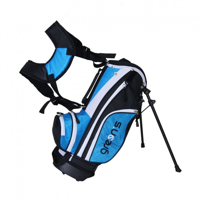 SAC JUNIOR - S  stand bag GREEN'S