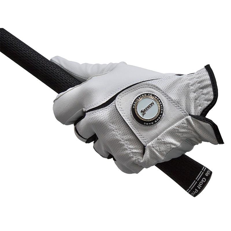 Gant All Weather Ball Marker Srixon blanc