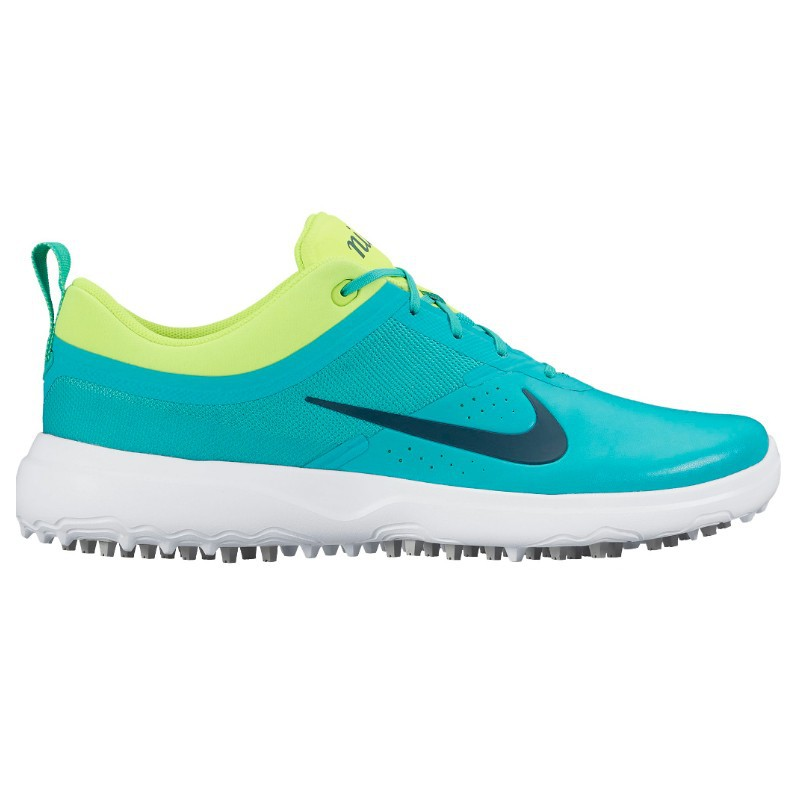chaussures golf femme nike