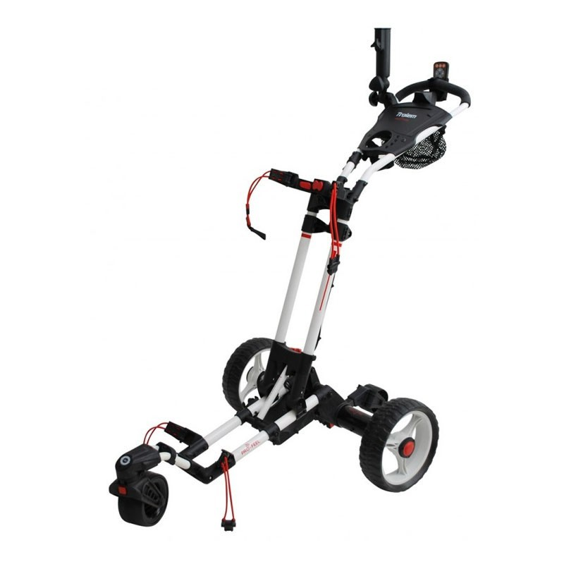 Chariot Electrique Pro Feel...