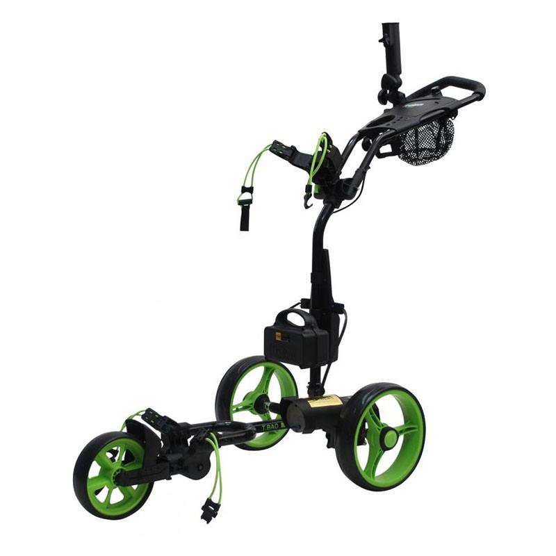 Chariot Electrique T BAO...