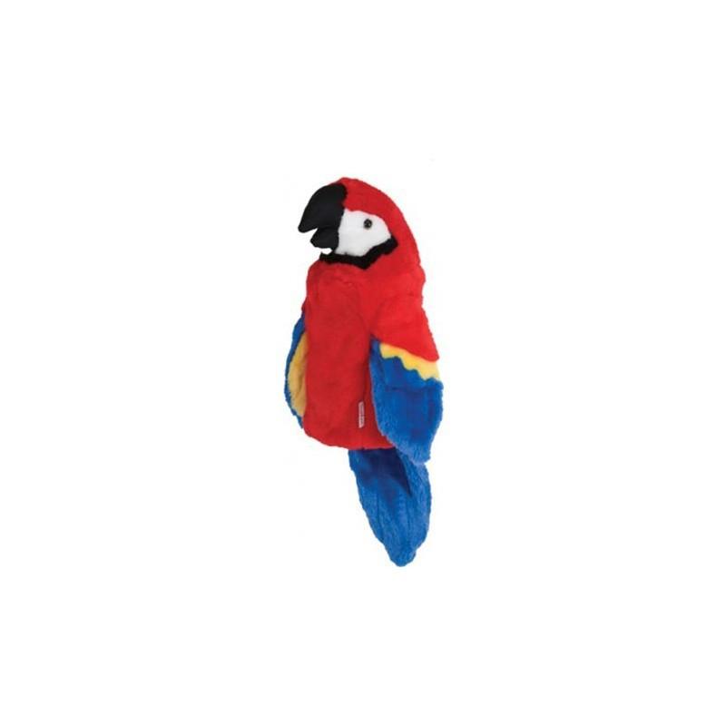 HeadCover DAPHNE'S - Perroquet