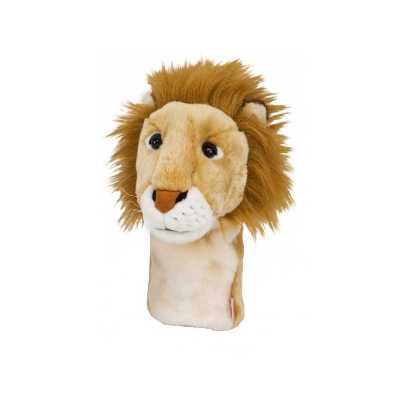 HeadCover DAPHNE'S - Lion