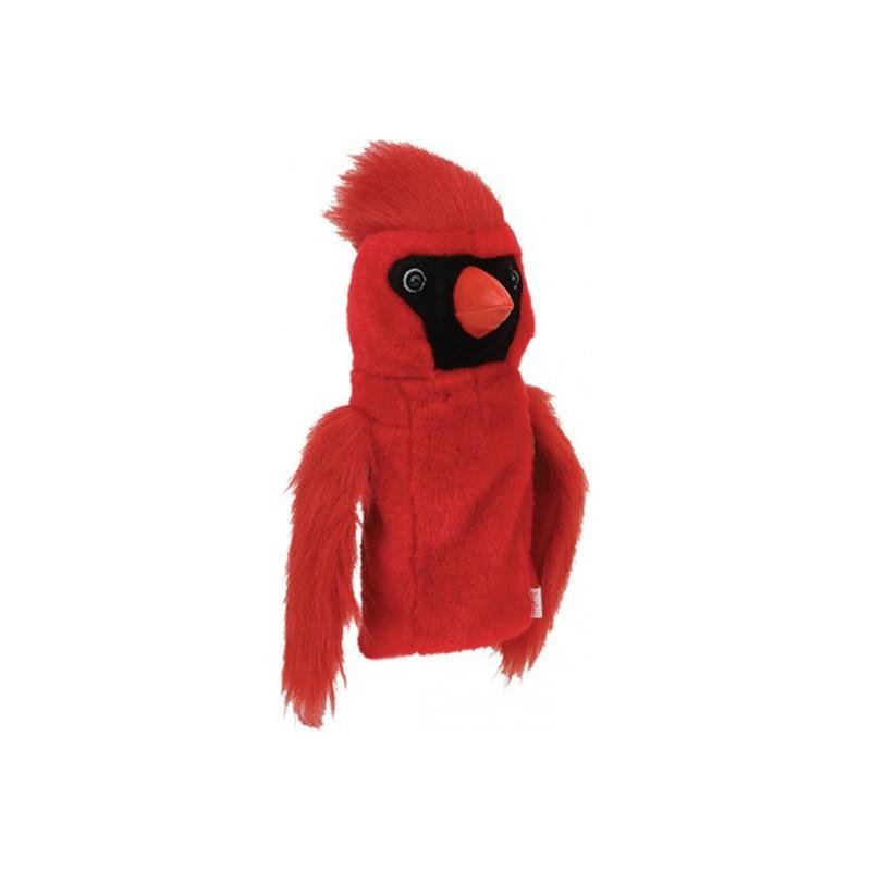 HeadCover DAPHNE'S - Cardinal