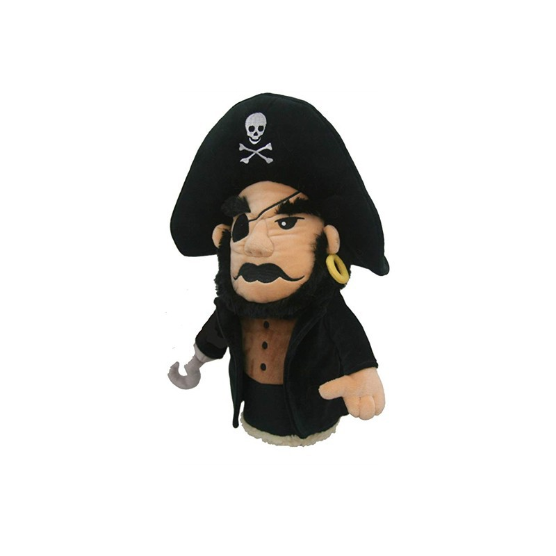 HeadCover DAPHNE'S - Pirate