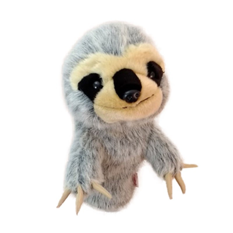 HeadCover DAPHNE'S - Sloth