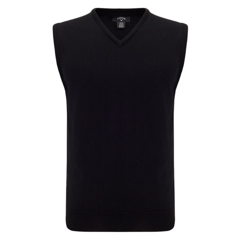 callaway v neck sweater vest