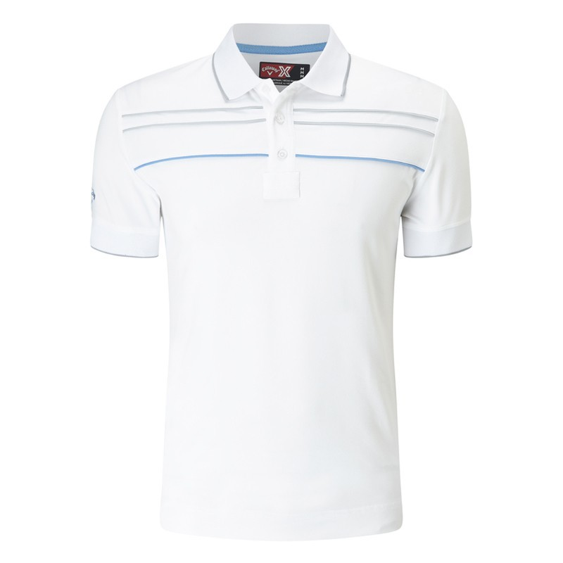 Polo Junior Callaway Piped