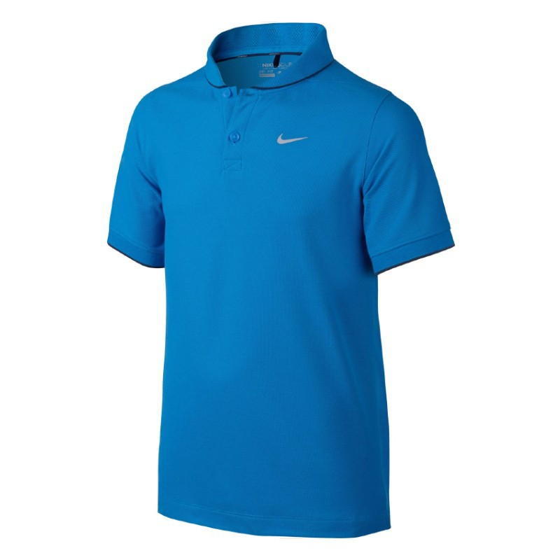 Polo Nike junior MM Fly